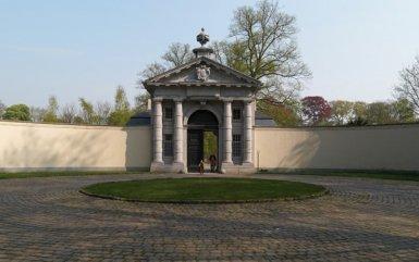 Rondleiding doorheen Roosendael - mei