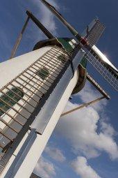 Bezoek de molen in Stormen Sterk - maart