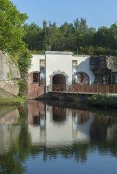 Rondleiding fort Duffel -  april