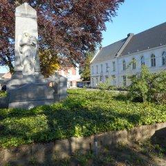 Pastorij van Meerhout