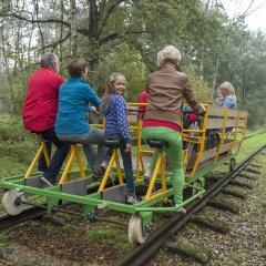 Militaire spoorlijn Kapellen-Brasschaat