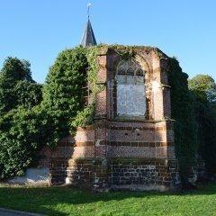 Kerkruïne Sint-Michiels