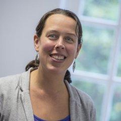 Annemie Nagels