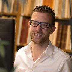 Johan Van den Mooter