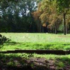 Nieuw leven voor volkstuin in kloosterdomein Redemptoristen Essen