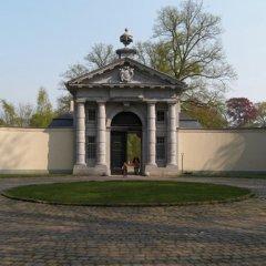 Historische rondleiding in domein Roosendael