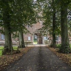 Partners slaan handen in elkaar voor beheersplan van kasteelhoeve in Grobbendonk