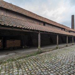 Kempens Landschap en gemeente Boom verwerven aandeel in baksteenerfgoed Noeveren