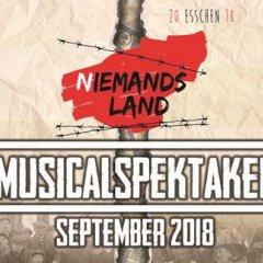 Musicalspektakel Niemandsland