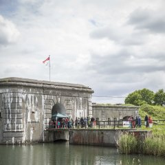 Fort van Kessel beschermd als monument