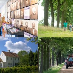 Wortel- en Merksplas-Kolonie stap dichterbij op de UNESCO Werelderfgoedlijst