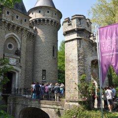 Bezoek kasteel Zellaer met gids!