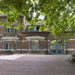Rondleiding op domein Roosendael