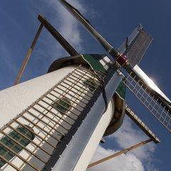 Bezoek de molen in Stormen Sterk - sept 18