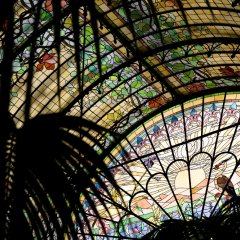 Ursulineninstituut Sint-Katelijne-Waver sluit aan bij internationale art nouveau netwerken