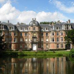 Ravenhof in Stabroek krijgt nieuw schrijnwerk