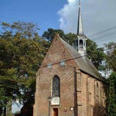 Stichting Kempens Landschap neemt Kapel Onze-Lieve-Vrouw van 7 Weeën in Rijkevorsel in beheer