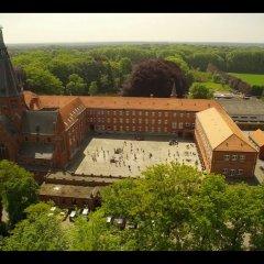 Stichting Kempens Landschap en KOBA Noorderkempen kopen kapel, klooster- en schoolgebouwen in Essen