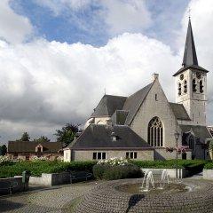 Erfgoedpremie voor De Sint-Jacobuskerk van Borsbeek