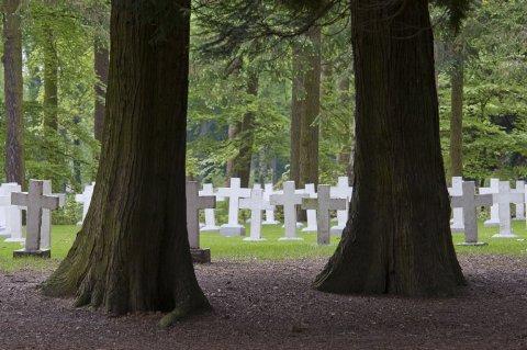 BegraafplaatsMerksplas