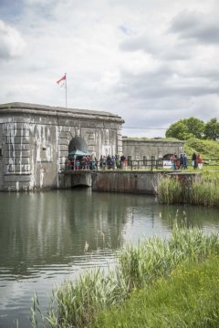 Fort Kessel_copyright provincie Antwerpen 3