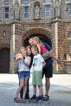 Familie-avontuur met de wandelapp Vossenstreken