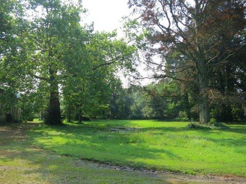 Mooie toekomst voor park Hof Ter Borght