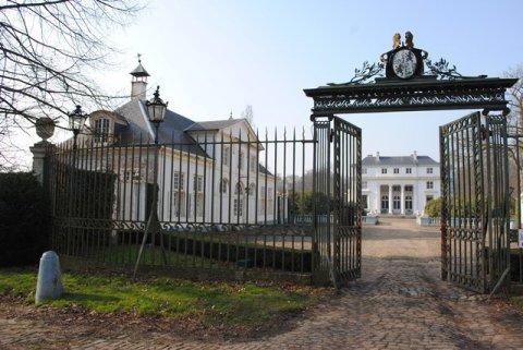 Op zoek naar doorstart voor Hof Ter Linden in Edegem