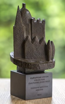 Kempens Landschap wint Europese Prijs voor Cultureel Erfgoed/Europa Nostra Awards!