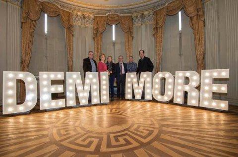 DEMI MORE gaat aan de slag met de energie-efficiëntie van monumenten
