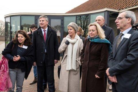Nederlandse ministerraad nomineert Koloniën van Weldadigheid