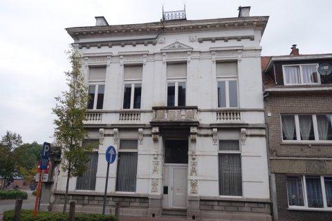 'Witte huis' in Arendonk zoekt nieuwe bestemming