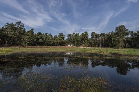 Extra hectare bos voor Goriënberg in Retie