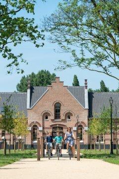 Vandaag 25 jaar na de afschaffing van de wet op de landloperij in Wortel- en Merksplas-Kolonie
