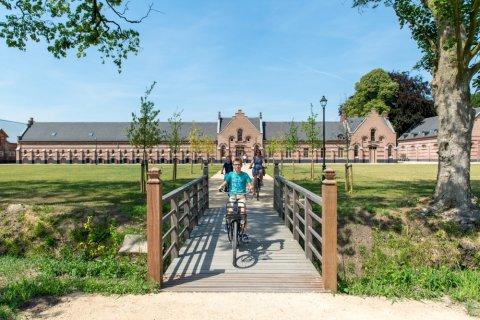 Wortel- en Merksplas-Kolonie verdedigen de Belgische eer voor de Europese Landschapsprijs
