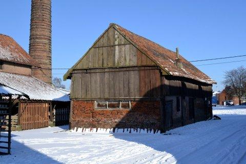 Toeristische herbestemming voor schrijnwerkerij in Noeveren