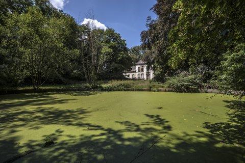 Erfgoedpremie voor landschapspark bij het Hof