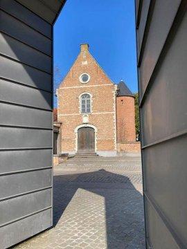 Nieuw hoofdstuk voor gemeentehuis Heindonk